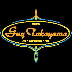 surfboards by Guy Takayama